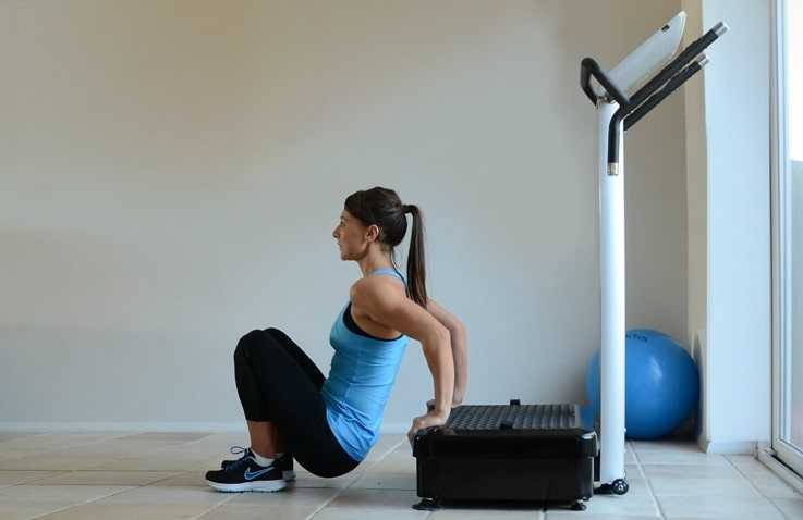 Do Vibration Machines Burn Calories?