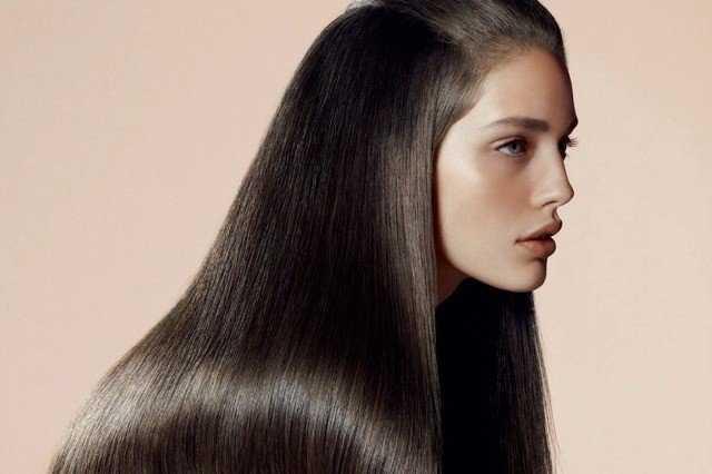 green tea will help enhance hair growth