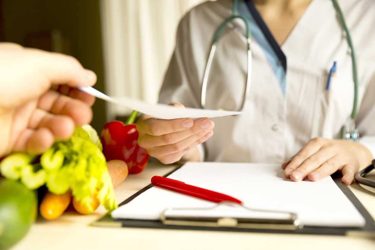 Some Natural Ways to Increase Appetite in Cancer Patients: