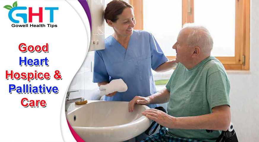 Good Heart Hospice & Palliative Care