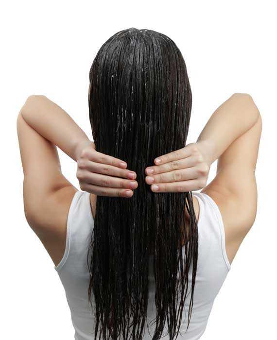 Use hair oils!