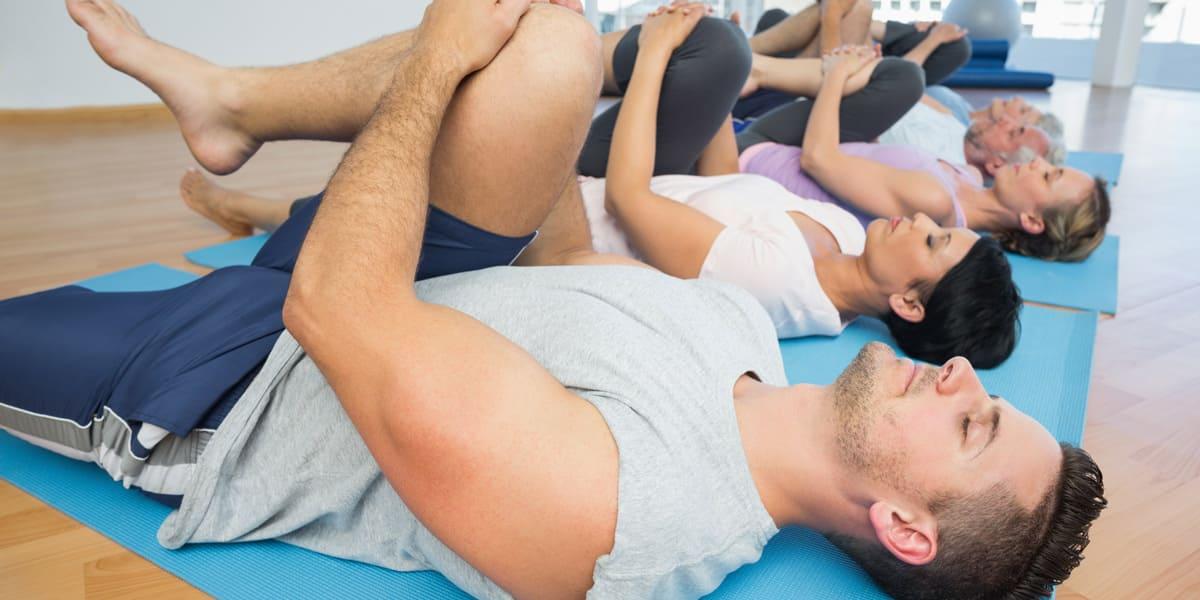 Consider Yoga
