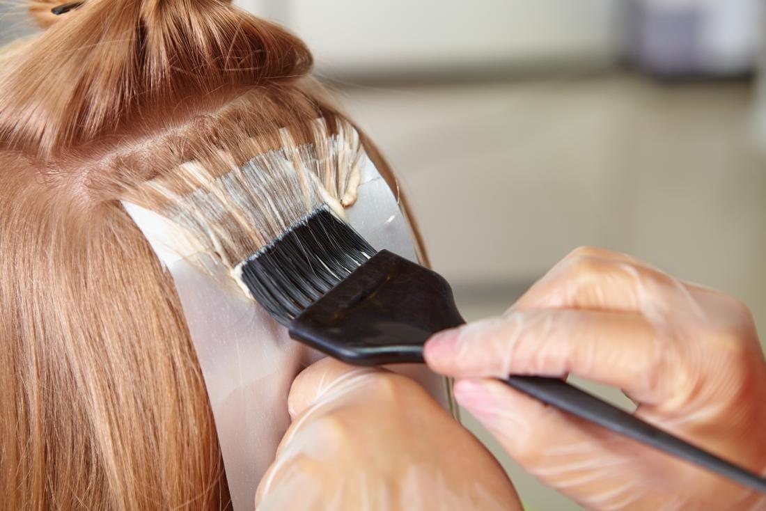 Read online reviews Hair Colour salon